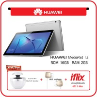 HUAWEI MediaPad T3 AGS-L09 # Space Gray