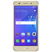 Huawei Y3 2018 (CAG-L22) # Gold
