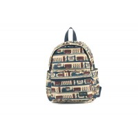 Back Pack(Mini) - London Beige