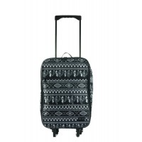 "Hapitas Shopping Cart 20"" - Bohemian Black"