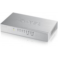 ZyXEL GS-108B v3 8-Port Gigabit Desktop Switch