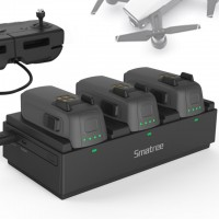 S21 Smatree Battery Power Station for DJI Spark