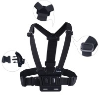 S12 Smatree Chest Mount for Action camera