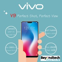 VIVO V9 (64GB / 4GB) # Gold