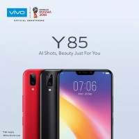 Vivo Y85 (32GB / 4GB) # Red