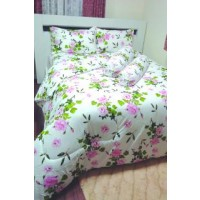 MD Home Combo Set ลาย Rose Garden