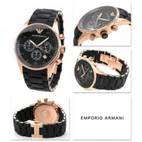 Emporio Armani Classic Collection Women's Quartz W