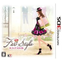 Nintendo 3DS Fabstyle (Japan)