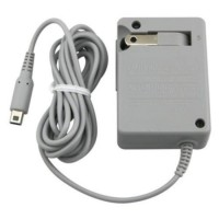 AC Power Adapter for 3DS 3DSiLL NDSi NDSiLL