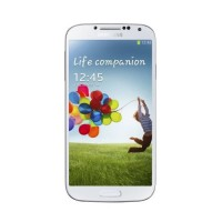 Refurbish Samsung Galaxy S4 รุ่น GT-I9500 - White