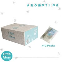 LittleMom breastmilk storage bag (Refill Pack) 12