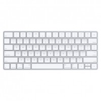 Apple Magic Keyboard US English MLA22LL - (White)