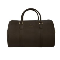 MAGICOM Travel Bag (Dark Brown)